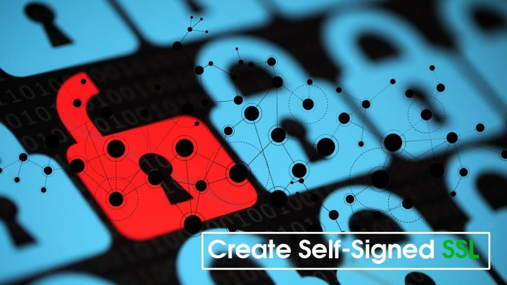 How To Create Self Signed Ssl Certificate Habilelabs
