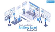 How to Install and use Artillery Load Testing Tool