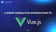 Short interactive Introduction to Vuejs