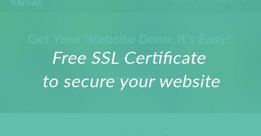 How To Install Free Ssl Certificates On Nginx On Ubuntu 1404