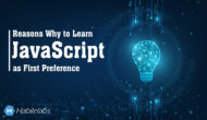 Reasons Why to Learn JavaScript as First Preference
