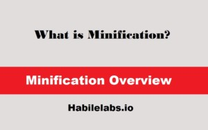 What is Minification and It's Benefits