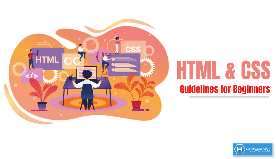 Complete HTML and CSS Guidelines