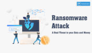 ransomware attack real threat to your data and money