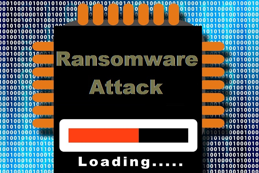 Ransomware Attack : A Real Threat to your Data and Money