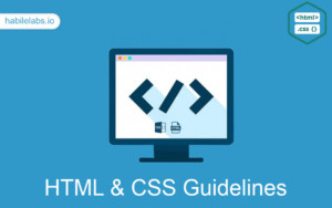 A Complete HTML and CSS Guidelines for Beginners