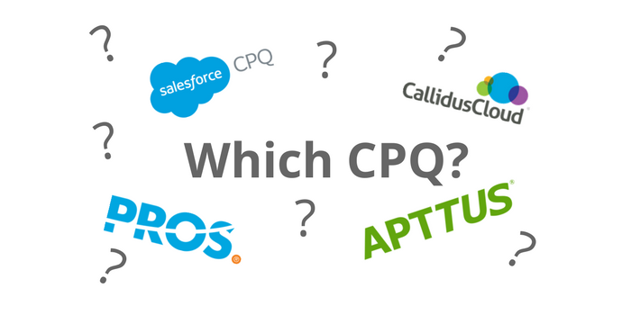 What is Configure Price Quote Software: A Complete CPQ Overview