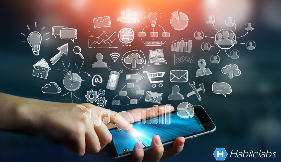 Effective steps to take for business mobile app engagement 2018