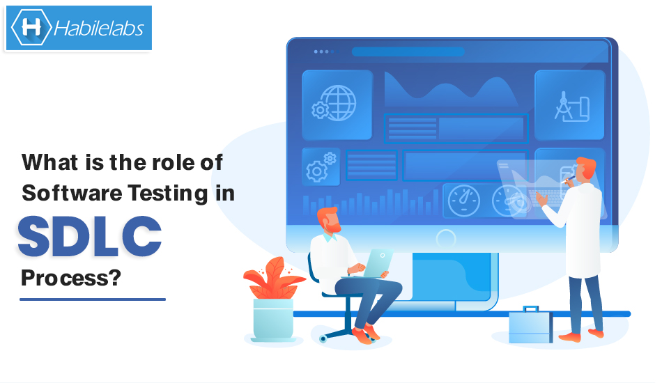 What is the role of Software Testing in SDLC Process