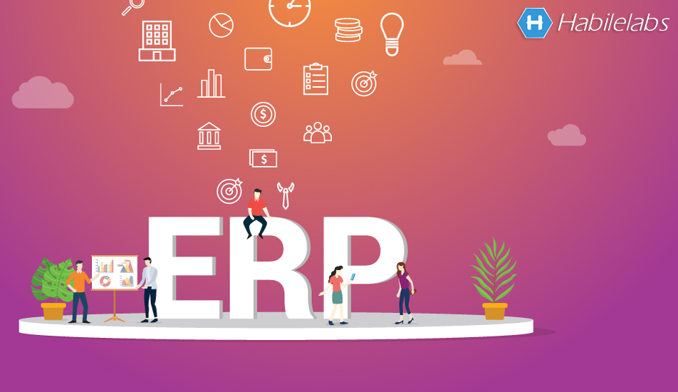 Why is Odoo ERP a Perfect Fit for Your Business and Boosting ROI