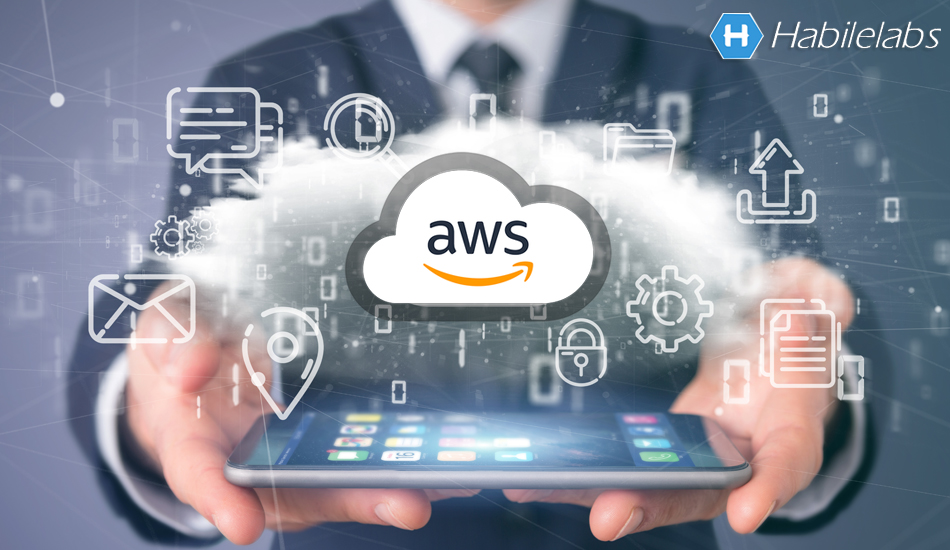 Amazon Web Services – Cloud Computing with AWS