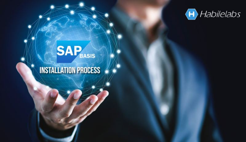 Introduction to SAP BASIS - Installation Steps
