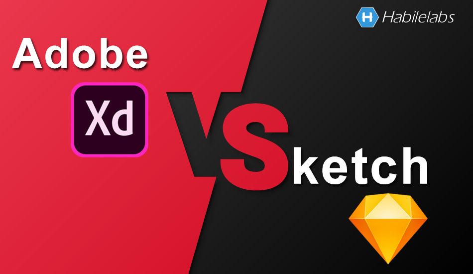 why to choose adobe xd over sketch