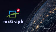 mxgraph how to use it with angular