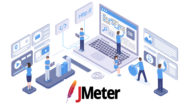 how to test performance testing using JMeter