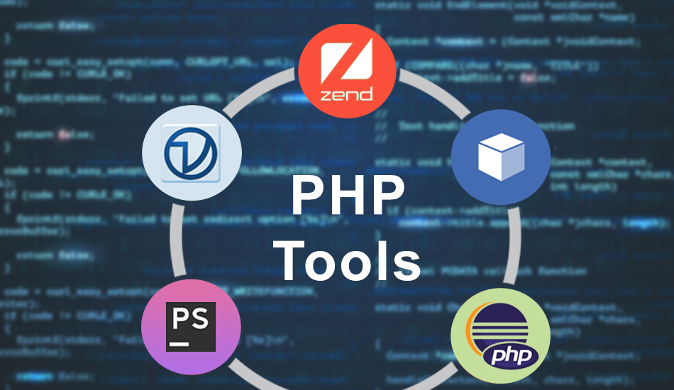 5 Best PHP Tools for Web Development in 2020