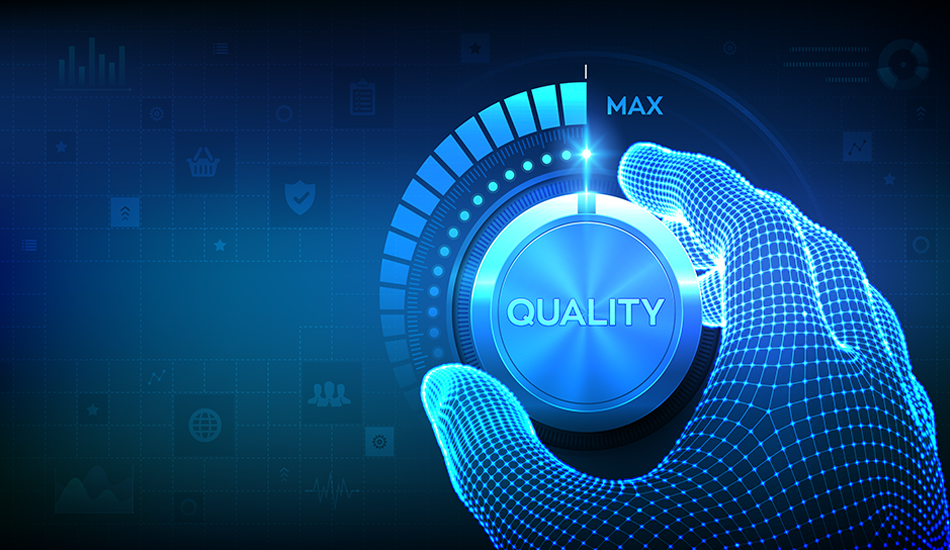 software testing and quality standards