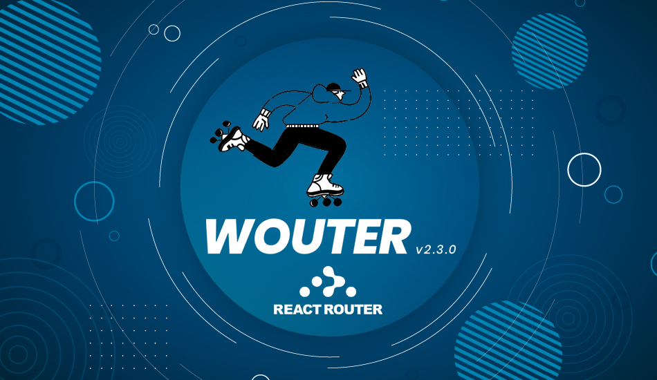 Wouter — A Minimalist 1.2kb Alternative to React Router