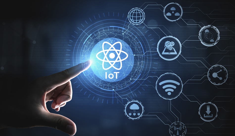 This is Why You Should Choose React.js for IoT Applications
